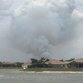What's that smell? Mulch fire in Collier County behind smoky smell in Fort Myers