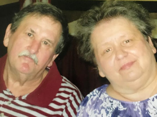 Couple Dies Same Day