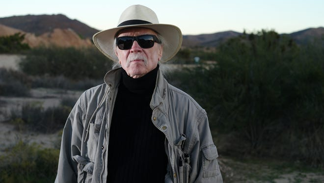 "John Carpenter released ""Lost Themes II"" on April 15 through Sacred Bones."