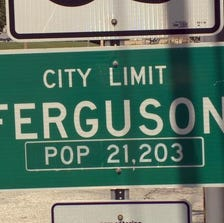 City of Ferguson.