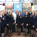 Investors Community Bank pledges support to Wisconsin FFA as Star Mission Partner