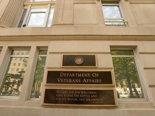XXX US-DEPARTMENT-OF-VETERANS-AFFAIRS-HDB1168.JPG USA DC