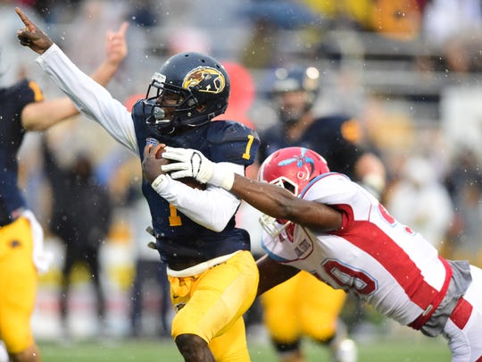 Kent State University wide receiver Antwan Dixon, a South Fort Myers High School graduate, was awarded a sixth year of eligibility by the NCAA.