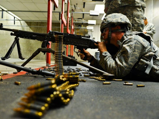 11 things about Luke Air Force Base you might not know