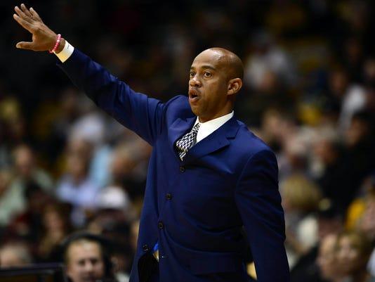 NCAA Basketball: Jackson State at Colorado