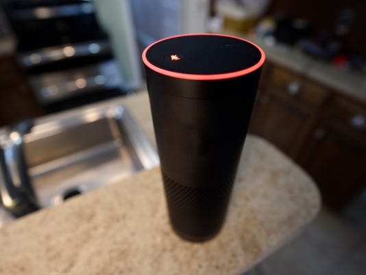XXX AMAZON ECHO ED BAIG REVIEW RD198.JPG USA NY