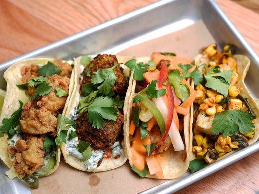Bartaco brings vacation vibe to 12South