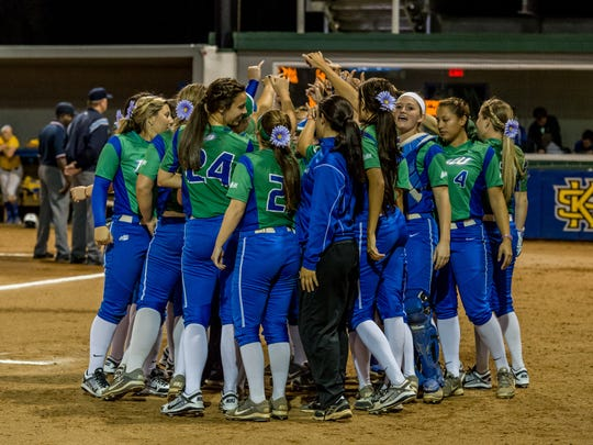 A turnaround season has FGCU back among Atlantic Sun Conference title contenders going into the A-Sun tournament, May 11-14, at FGCU.