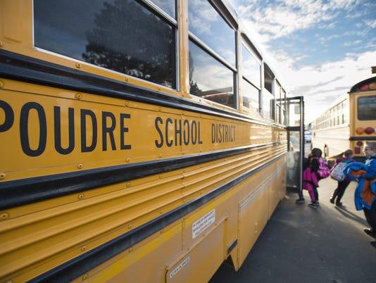 FTC127-SchoolBuses