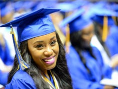 Graduation galleries: The Class of 2016 in photos