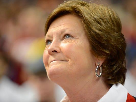 NCAA Womens Basketball: Division I Championship-Stanford vs Baylor