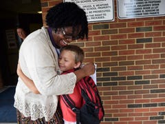 How a Franklin school is working to meet the needs of children experiencing trauma