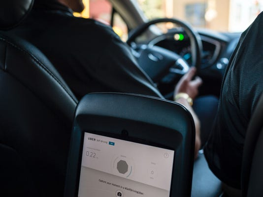 US-TRANSPORT-TECHNOLOGY-UBER-AUTO