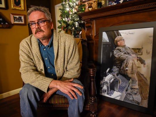 MUR NEWS father of VA suicide