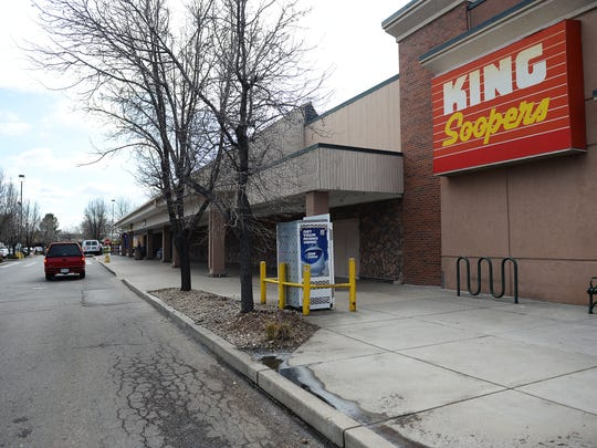 "Many King Soopers' will get a temporary $2 an hour ""hero"" bonus."