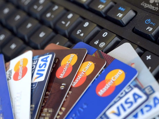 Comparison shopping on credit cards can yield lower interest rates.
