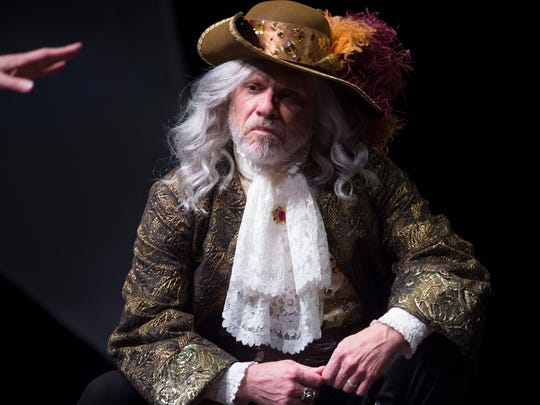 """""""The Tempest"""" is more enchanting than it has ever been"""