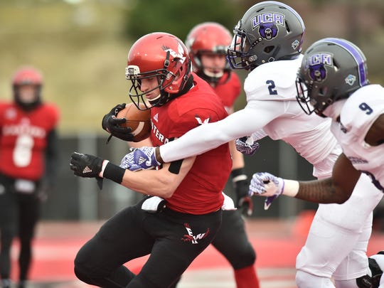 The Los Angeles Rams selected Eastern Washington wide receiver Cooper Kupp in the second round of the NFL Draft on Friday.