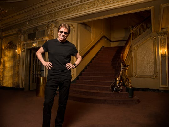 """After a 40-plus year career, George Thorogood will release his debut solo record, """"Party of One,"""" in August."""