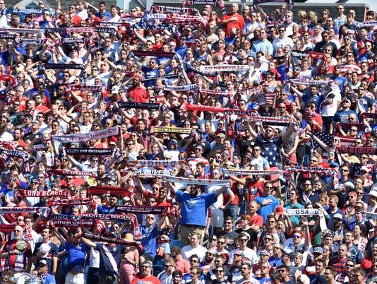 NAS-US Soccer