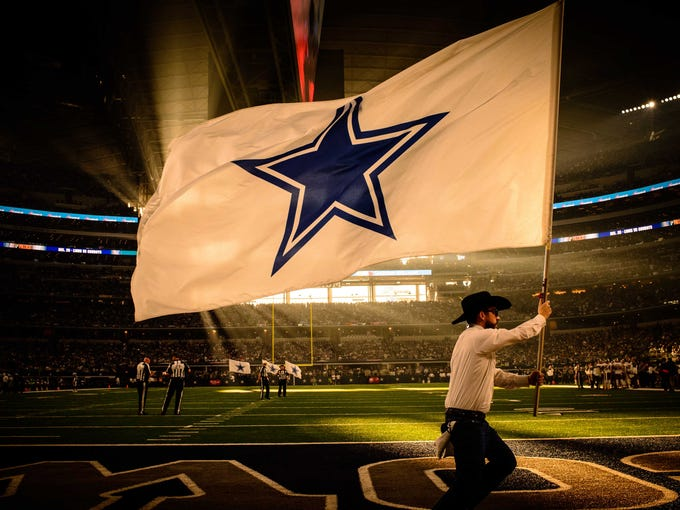 Most valuable sports teams in world: Forbes ranks Top 50