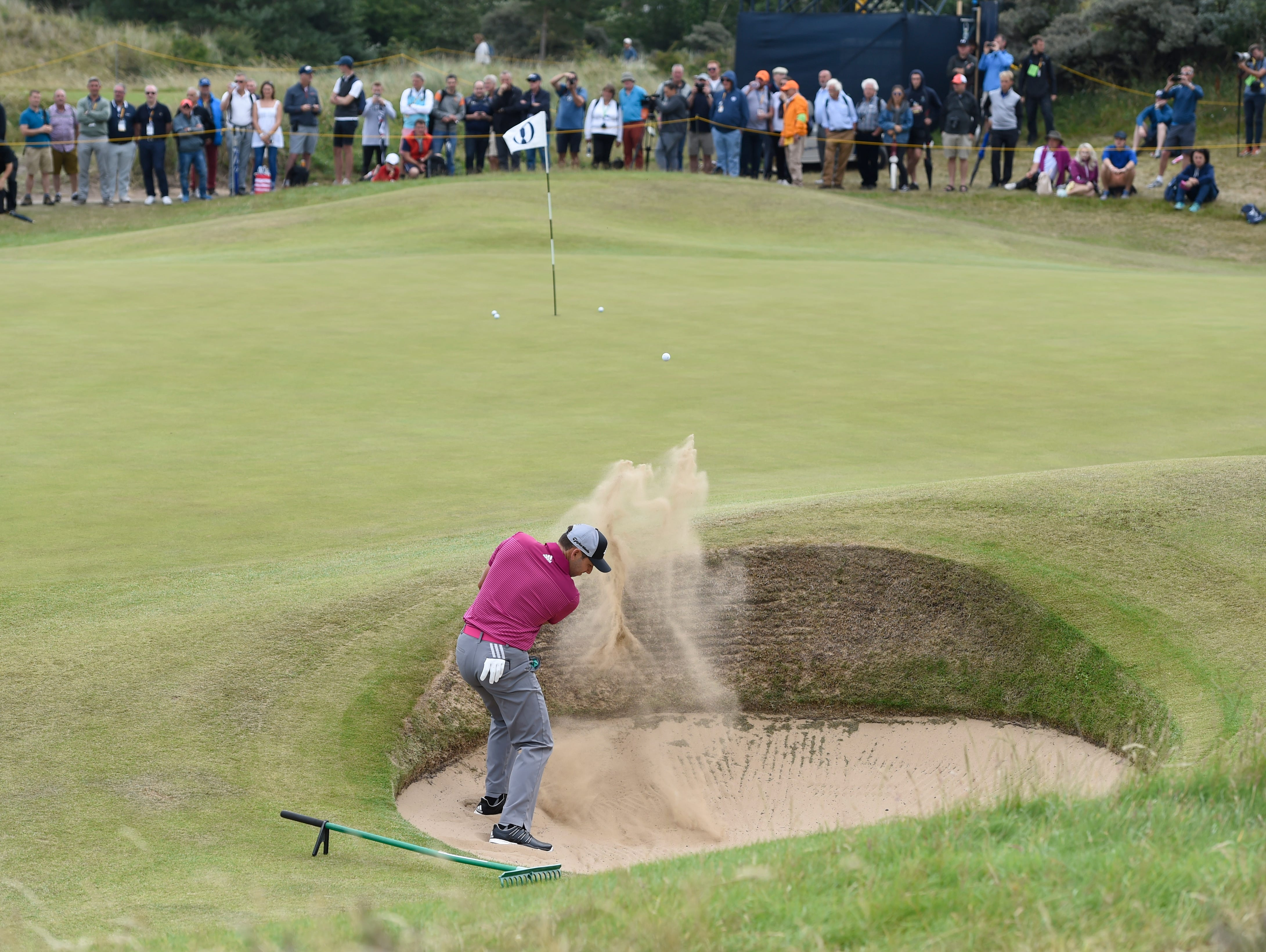 british open  royal birkdale is fairest links course in