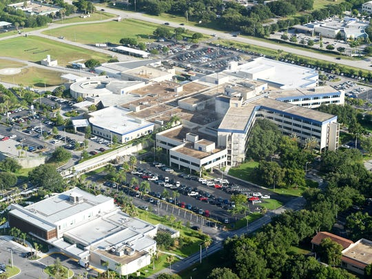 Indian River Medical Center will be operated starting Jan. 1, 2019, by the Cleveland Clinic, according to Mary Beth Cunningham, who chairs the Indian River County Hospital District.