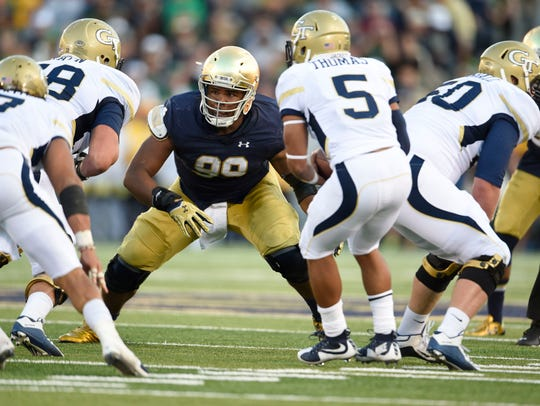 Now is the time for Jerry Tillery's potential to turn
