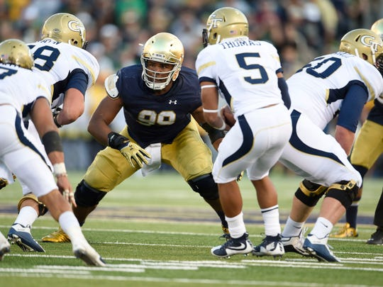 Now is the time for Jerry Tillery's potential to turn into production.