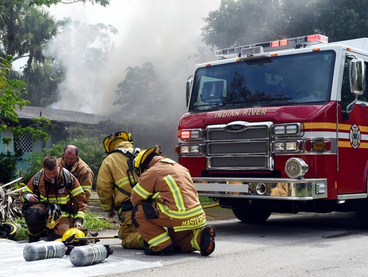 1005 HOUSE FIRE