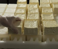 Culture Magazine: Asheville-area Looking Glass Creamery cheese best in South