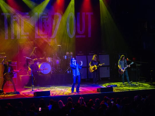 Get the Led Out is ready to pay tribute to all those Led Zeppelin favorites.