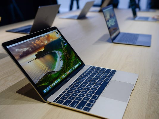 Apple's reported plan to ditch Intel for laptops wallops shares