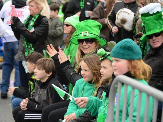 The Delmarva-Irish American Club hosts its 39th annual