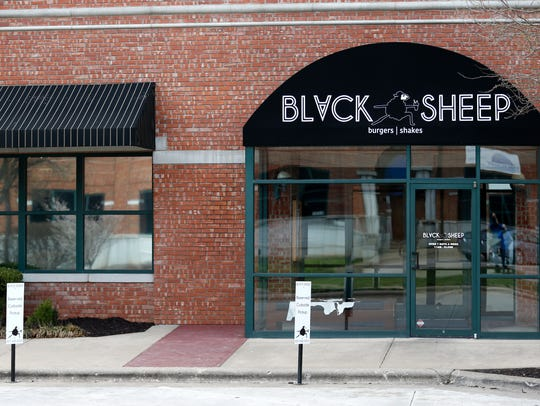 "The Springfield-Greene County Health Department put the Black Sheep location in Chesterfield Village on a ""Risk Control Plan"" after the restaurant had nine serious food code violations in a Monday inspection."