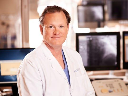 Dr. Patrick Welch, Cardiac Electrophysiologist