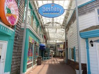 Delaware beaches have retained their small town charm while growing