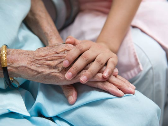 Is it physician-assisted suicide? Or death with dignity?