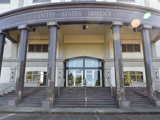 District Court of Guam