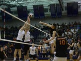 Northeastern volleyball once again beats rival York Suburban on return to District 3 final