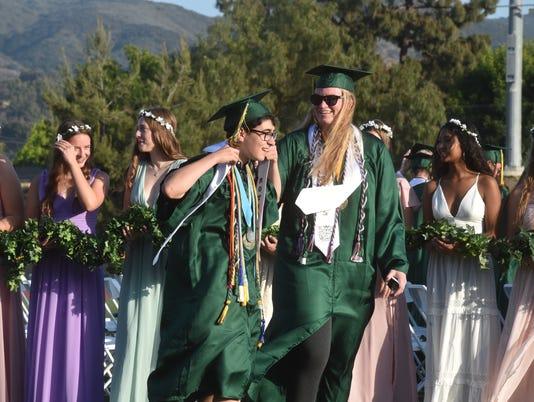 Royal graduation 2