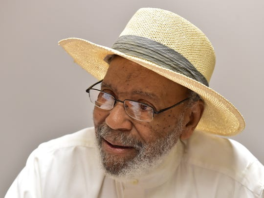 James Meredith, a civil rights activist and the first known African American to attend the University of Mississippi in 1962, will speak at MTSU's 2019 Unity Luncheon.