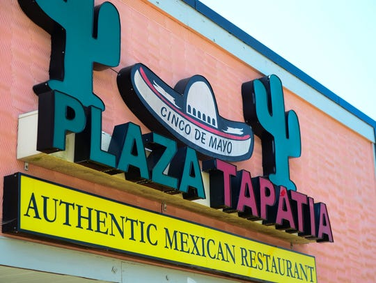 Plaza Tapatia Family Restaurant will be opening a new
