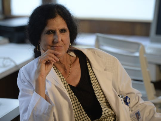 Dr. Nancy Epstein, a chief of neurosurgical and spine education at New York University Winthrop Hospital, says patients face extensive risks after spine surgery.