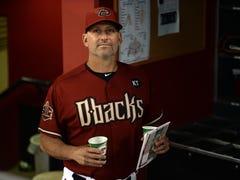 Diamondbacks manager Torey Lovullo feeling 'great' after hospital visit