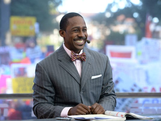 College GameDay - Desmond Howard