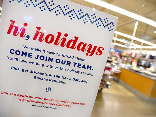 AP HOLIDAY HIRING A USA FL