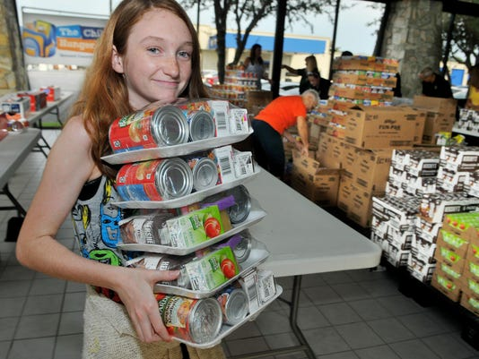 CHILDRENS HUNGER PROJECT