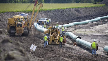 Dakota Access pipeline approval disputed in Iowa court