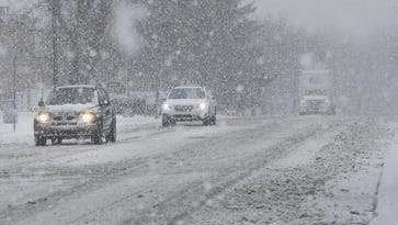 Greater Lafayette may see 3-6 inches of snow this weekend